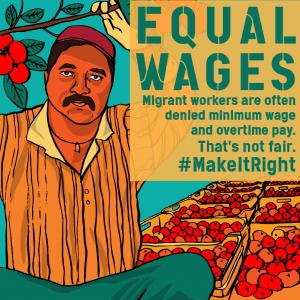 MWAC - Equal Wages